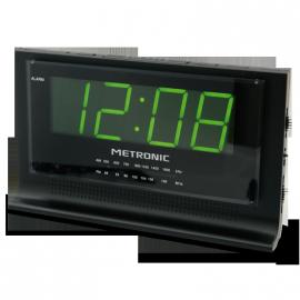 Radio réveil XL1