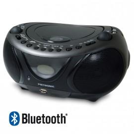 Radio CD-MP3 Bluetooth