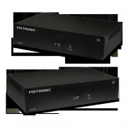 Transmetteur audio-vidéo HD CPL avec CPL intégré