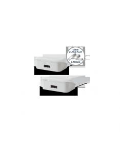 Cordon HDMI WIRESLIM - 4m