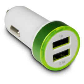 Chargeur voiture