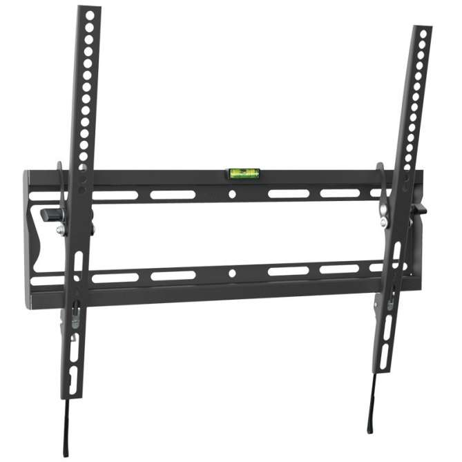 "Support TV inclinable pour TV 42 à 55"" (106 à 140 cm)"
