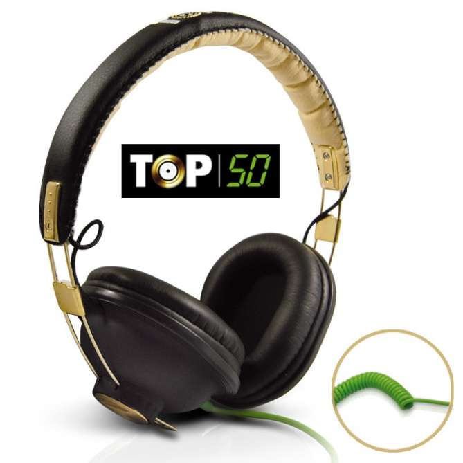 Casque audio Top 50
