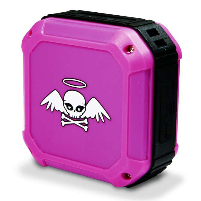 Enceinte portable Miss Angel bluetooth 5 W splashproof