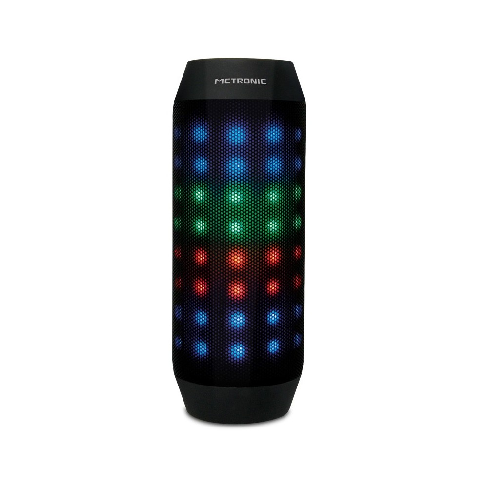 Enceinte bluetooth lumi for Enceinte bluetooth de salon
