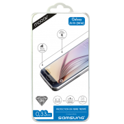 Verre Trempé Samsung Galaxy J3/J3 2016 - Transparent
